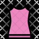 Singlet Clothing Shop Icon