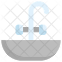 Sink Cleaning Clean Icon