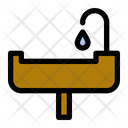 Sink Wash Household Icon