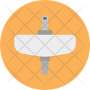 Sink Water Tap Icon