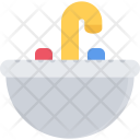 Sink Water Basin Icon