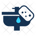 Sink Tap Faucet Icon