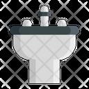 Sinkwashbasin Icon