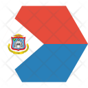 Sint Maarten National Icon