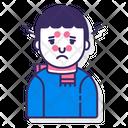 Sinus Infection Icon