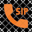 Sip call Icon