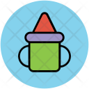 Sippy Cup Baby Icon