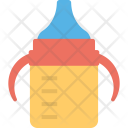 Sippy Cup Kids Icon