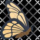 Siproeta Wildlife Hexapod Icon