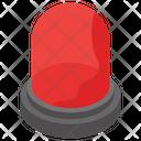 Siren Alarm Bell Warning Bell Icon
