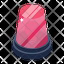 Warning Bell Danger Bell Horn Icon