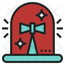 Siren Light Rescue Icon