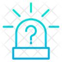 Siren Info Icon