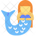 Sirene Fish Tales Icon