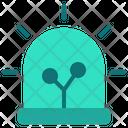 Sirene Emergency Law Icon