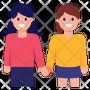 Avatars Sisters Sisterhood Icon
