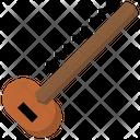 Sitar Icon
