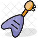 Banjo Sitar String Instrument Icon