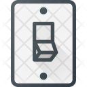 Sitch Light Settings Icon