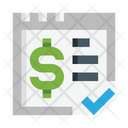 Site Browser Dollar Icon
