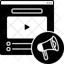 Site promotion Icon