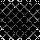Site Traffic Analytics Icon