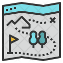 Site Map Treaser Icon
