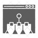 Sitemap navigation Icon