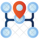 Sitemap Navigation Icon