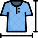 Size T Shirt Icon