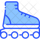 Skate Sport Style Icon