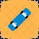 Skate Board Icon