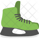 Skate Shoes Decoration Icon