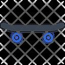 Skate Board Board Skate Icon
