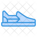Skate Shoes Footwear Shoes Icon