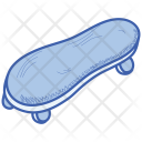 Skate Scooter Sport Icon