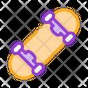Skate Wheels Extreme Icon