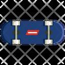 Skateboard Skating Skate Icon