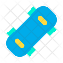 Board Rolling Board Game Icon