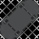 Board Skateboard Game Game Icon