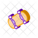 Skate Roller Activity Icon