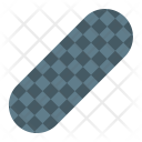 Skateboard Grip Tape Icon