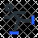Skater Sport Human Icon