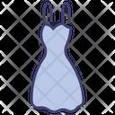 Skater Dress Icon