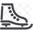 Skates Skating Roller Icon