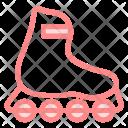 Skates Icon