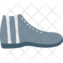 Skates Shoes Icon