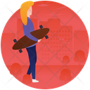 Skating Skating Olympics Olympics Game Icon