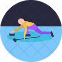 Winter Sports Icon