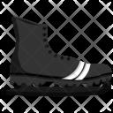 Skating Game Ice Icon